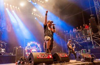 Hatebreed lykkää tulevan albuminsa julkaisua koronaviruksen vuoksi