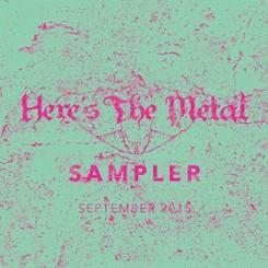 Amazon julkaisi ilmaisen metallikokoelman, joka sisältää mm. Slayeria, Nilea, Soilworkkia sekä Butcher Babiesia