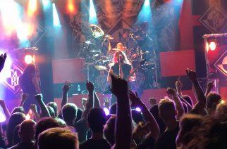 Machine Head @ The Circus, Helsinki 7.9.2015