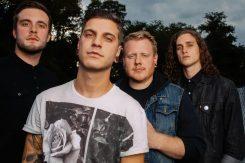 Ice Nine Kills kiinnitetty Fearless Recordsille