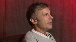 Iron Maidenin vokalisti sooloalbumin kimpussa