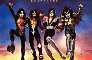 Arkistojen helmet: KISS – Destroyer (1976)