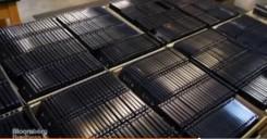 Videokuvaa maailman suurimman C-kasetteja valmistavan yrityksen tiloista