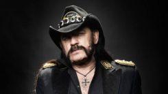Lemmy Kilmister 2015