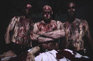 Mörbid Vomit lupailee uutta albumia ja keikkoja ensi vuodelle