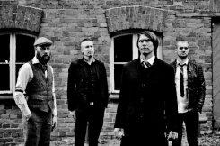 Modernistit julkaisee uuden albumin lokakuussa