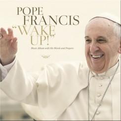 Mitä ihmettä? Paavi Franciscus aikoo julkaista progerock -albumin joulukuussa