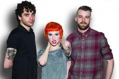 Näin soitetaan läpi Paramoren albumin rummuilla kymmenessä minuutissa