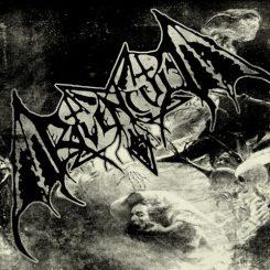 Ravencult kiinnitetty Metal Blade Recordsille
