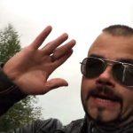 Sabatonin vokalisti hävisi vedon; joutuu kävelemään Falunista Trondheimiin yhtyeen seuraavalle keikalle