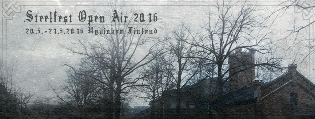 Steelfest 2016