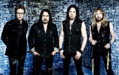 Stryperin coverointi Black Sabbathista kuunneltavissa
