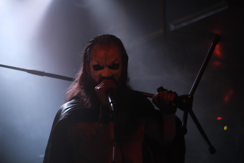 Uusi black metal -tapahtuma elokuussa: Taake ja Valkyrja Poriin Vähänummirockiin