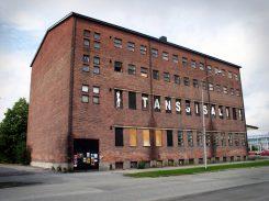 Jyväskylässä sijaitsevasta rock-klubi Tanssisali Lutakosta tekeillä dokumentti