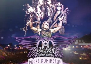 Aerosmith – Rocks Donington 2014 (blu-ray)