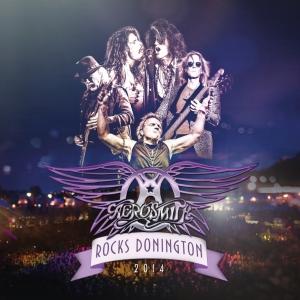 Aerosmith – Rocks Donington 2014 (blu-ray)
