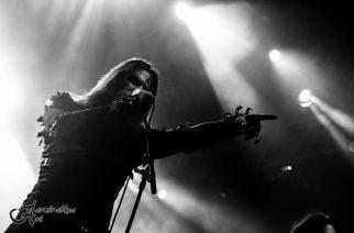 """Dark Fortress julkaisee uuden albuminsa helmikuussa: """"Isa""""-kappale kuunneltavissa"""