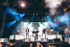 Linkin Park @ Himos Areena, Jämsä 31.8.2015