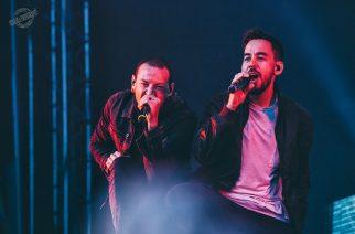 TMZ: Linkin Parkin laulaja Chester Bennington kuollut