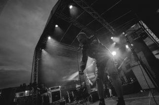 Osallistu kilpailuun ja voita liput Kaaos Metal Nightiin sekä bändien tuotepaketti!