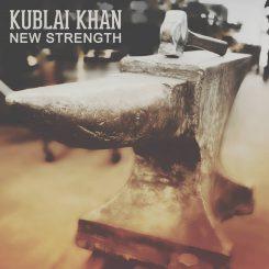 Kublai Khan julkaisi uuden kappaleen
