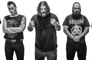 Necromancing The Stone julkaisi uuden musiikkivideon