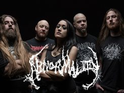 Abnormality 2015