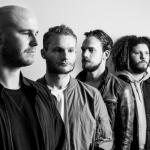 Islantilainen rockyhtye Agent Fresco uransa ensimmäiselle Suomen keikalle joulukuussa