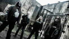 Hollantilainen death metal -veteraani Asphyx studioon marraskuussa