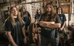 Piiska pyörimään – Cannibal Corpse saapuu Nosturiin huhtikuussa