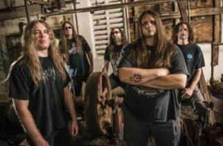 Cannibal Corpse uuden albumin kimpussa