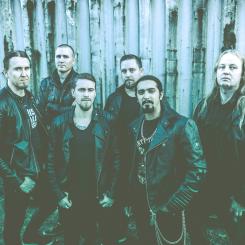 Damnation Plan uuden albumin kimpussa: yhtye julkaisee neljä kappaletta sisältävän livesession albumin nauhoituksista