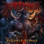 Death Dealer – Hallowed Ground
