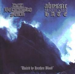 Det Hedenske Folk - United by Heathen Blood