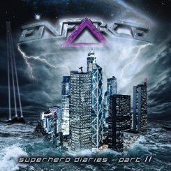 Melodisen supersankarimetallin ilosanomaa levittävä Enfarce julkaisee toisen albuminsa joulukuussa
