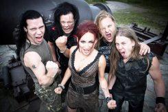 Evil Drivelta hullujenhuoneella kuvattu musiikkivideo tulevan albumin ensimmäisestä singlestä