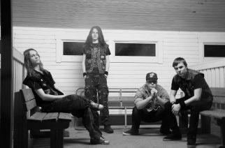 Metalliyhtye External julkaisi uuden singlen