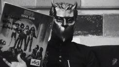 Ghostin Nameless Ghoul kertoo itseensä vaikuttaneista albumeista