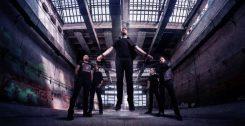 Goodbye To Gravityn basisti uusin uhri hiljattaisessa Bukarestin yökerhopalossa