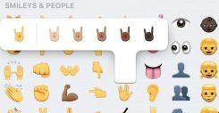 Nyt se vihdoin tapahtui: Pirunsarvi-käsimerkki emoji saapui matkapuhelimiin