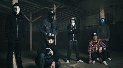 Hollywood Undead sekä Attila kahdelle keikalle Suomeen maaliskuussa