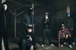 Hollywood Undeadilta uusi albumi lokakuussa: ensimmäinen single kuunneltavissa