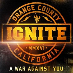 Ignite - A War Against You (2015)