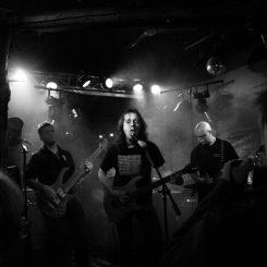 Illusions Dead julkaisi uuden kappaleen tulevalta albumiltaan