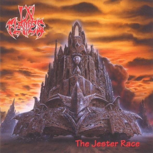 Arkistojen helmet: In Flames – The Jester Race (1996)
