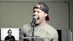 Jared Dines ottaa haltuun 15 eri tunnettua vokalistia kolmeen minuuttiin