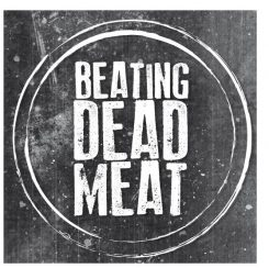 beating dead meat