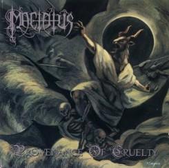 Mactätus - Provenance of Cruelty