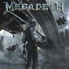 Megadeth Dystopia 2015