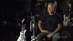 Metallica James Hetfield 2015